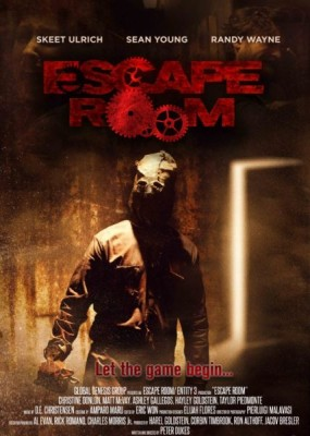 Квест / Escape Room (2017) HDRip / BDRip (720p, 1080p)