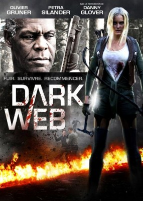Тёмная паутина / Darkweb (2016) WEB-DLRip