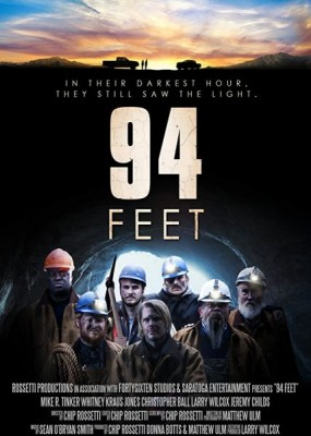26 метров / 94 Feet (2016) WEB-DLRip / WEB-DL (720p, 1080p)