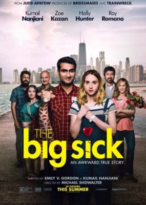 Любовь – болезнь / The Big Sick (2017 HDRip / BDRip (720p, 1080p)