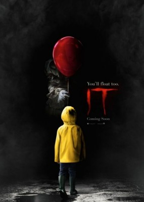 Оно / It (2017) WEB-DLRip / WEB-DL (720p)