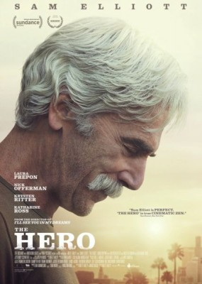 Герой / The Hero (2017) HDRip / BDRip (720p)