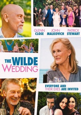 Свадьба Уайлд  / The Wilde Wedding (2017) HDRip / BDRip (720p)