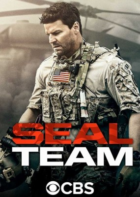 Спецназ / Seal Team - 1 сезон (2017) WEB-DLRip / WEB-DL (720p, 1080p)