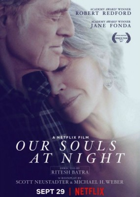 Наши души по ночам / Our Souls at Night (2017) /WEB-DLRip / WEB-DL (720p, 1080p)