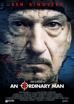 Обычный человек / An Ordinary Man (2017) WEB-DLRip / WEB-DL (720p, 1080p)