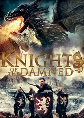 Рыцари проклятья / Knights of the Damned (2017) HDRip / BDRip (720p)