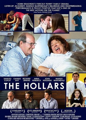 Холлеры / The Hollars (2016) HDRip / BDRip (720p, 1080p)