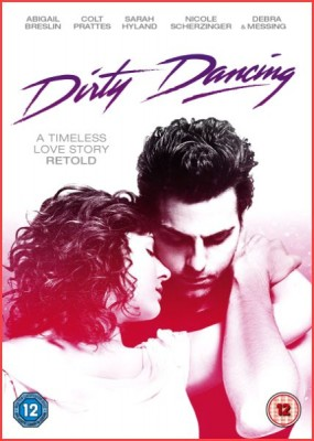 Грязные танцы / Dirty Dancing (2017) HDRip / BDRip (720p, 1080p)