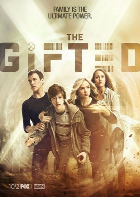 Одаренные / The Gifted - 1 сезон (2017) WEB-DLRip / WEB-DL (720p, 1080p)