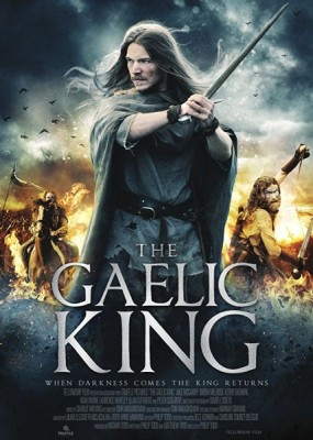 Гэльский король / The Gaelic King (2017) WEB-DLRip / WEB-DL (720p)