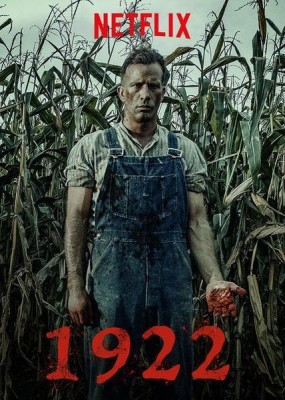 1922 / 1922 (2017) WEB-DLRip / WEB-DL (720p, 1080p)