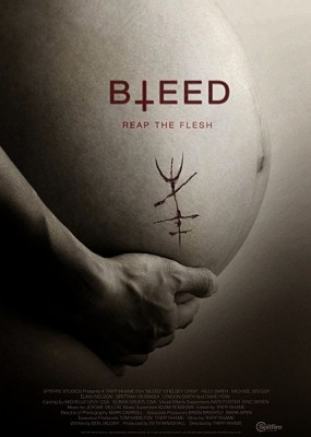 Круг / Bleed (2016) WEB-DLRip / WEB-DL (720p)