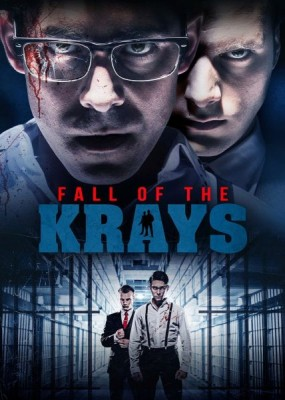 Падение Крэйсов / The Fall of the Krays (2016) HDRip / BDRip (720p, 1080p)