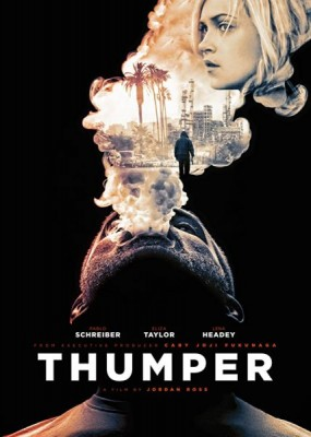 Явная ложь / Thumper (2017) WEB-DLRip / WEB-DL (720p)