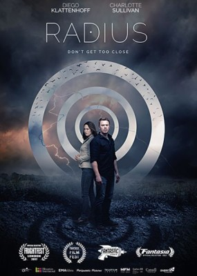 Радиус / Radius (2017) WEB-DLRip / WEB-DL (720p)