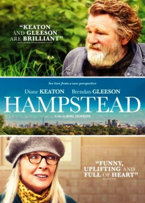 Хэмпстед / Hampstead (2017) WEB-DLRip / WEB-DL (720p)