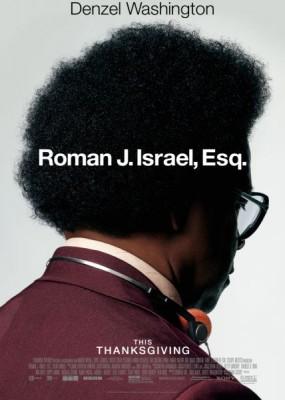 Роман Израэл, Esq. / Roman J. Israel, Esq. (2017) HDRip / BDRip (720p)