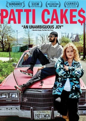 Патти Кейкс / Patti Cake$ (2017) HDRip / BDRip (1080p, 720p)