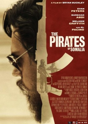 Пираты Сомали / The Pirates of Somalia (2017 WEB-DLRip / WEB-DL (720p, 1080p)