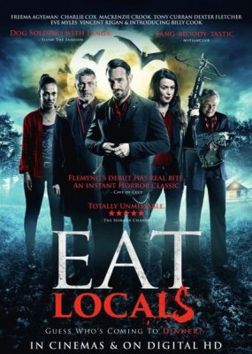 Натуральные упыри / Eat Locals (2017) HDRip / BDRip (720p)