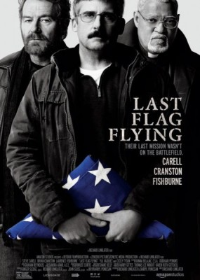 Последний взмах флага / Last Flag Flying (2017) HDRip / BDRip (720p, 1080p)
