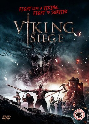 Викинги в осаде / Viking Siege (2017) WEB-DLRip / WEB-DL (720p)