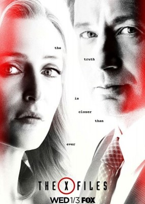 Секретные материалы / The X-Files - 11 сезон (2017) WEB-DLRip / WEB-DL (720p, 1080p)