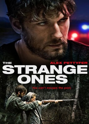 Странные / The Strange Ones (2017) WEB-DLRip / WEB-DL (720p)