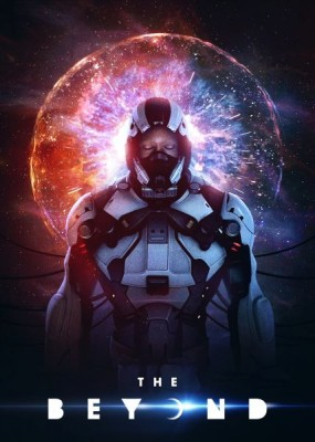 За пределами / The Beyond (2017) WEB-DLRip / WEB-DL (720p)