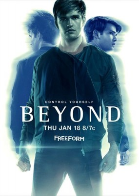 По ту сторону / Beyond - 2 сезон (2018) WEB-DLRip / WEB-DL (720p, 1080p)