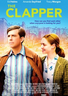 Клакер / The Clapper (2017) WEB-DLRip / WEB-DL (720p)