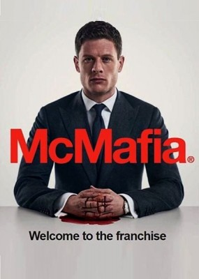 МакМафия / McMafia - 1 сезон (2018) WEB-DLRip / WEB-DL (720p, 1080p)