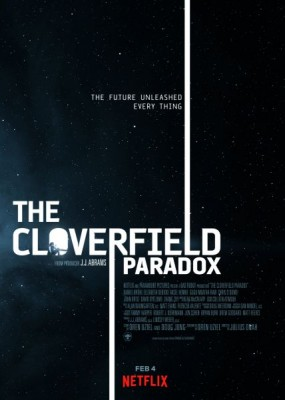 Парадокс Кловерфилда / The Cloverfield Paradox (2018) WEB-DLRip / WEB-DL (720p, 1080p)