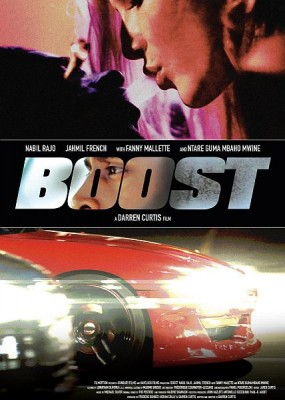 Ускорение / Boost (2017) WEB-DLRip / WEB-DL (720p)