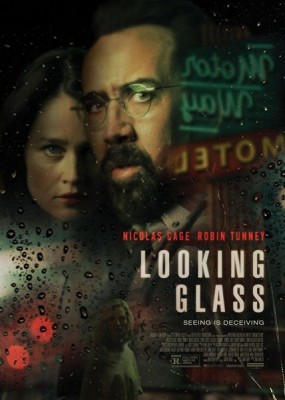Зеркало / Looking Glass (2018) HDRip / BDRip (720p, 1080p)
