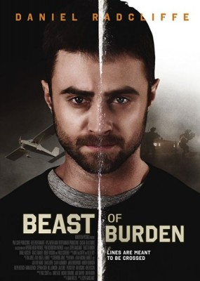 Вьючное животное / Beast of Burden (2018) HDRip / BDRip (720p, 1080p)