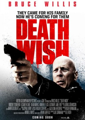 Жажда смерти / Death Wish (2018) HDRip / BDRip (720p, 1080p)