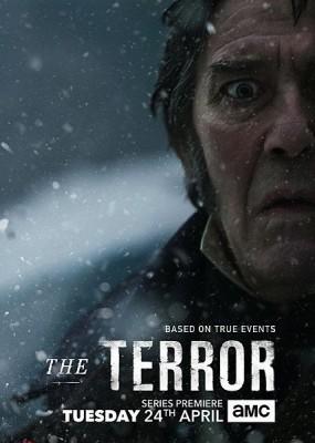 Террор / The Terror - 1 сезон (2018) WEB-DLRip / WEB-DL (720p, 1080p)