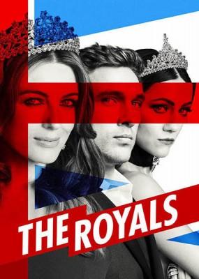 Члены королевской семьи / The Royals - 4 сезон (2018) WEB-DLRip