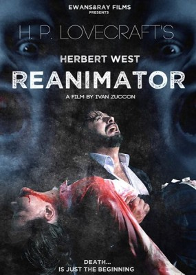 Герберт Уэст: Рениматор / Herbert West: Re-Animator (2017) WEB-DLRip / WEB-DL (720p)