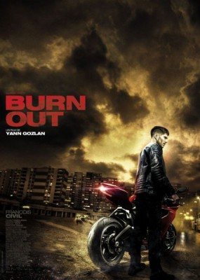 На износ / Burn Out (2018) WEB-DLRip / WEB-DL (720p, 1080p)