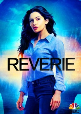 Грезы / Reverie - 1 сезон (2018) WEB-DLRip / WEB-DL (720p, 1080p)