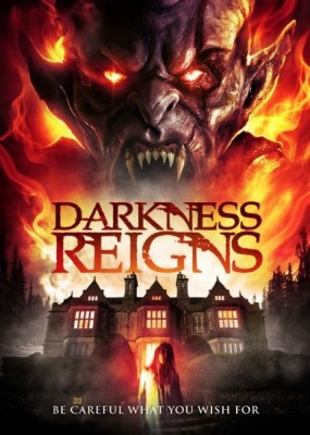 Правление тьмы / Darkness Reigns (2017) WEB-DLRip / WEB-DL (720p)