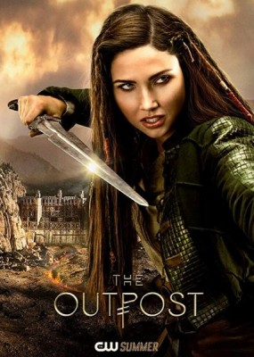 Аванпост/ The Outpost  - 1 сезон (2018) WEB-DLRip / WEB-DL (720p, 1080p)