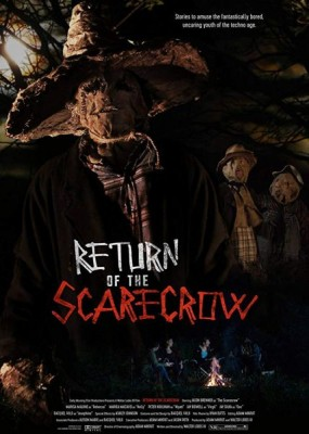 Пугало возвращается / Return of the Scarecrow (2018) WEB-DLRip / WEB-DL (720p)