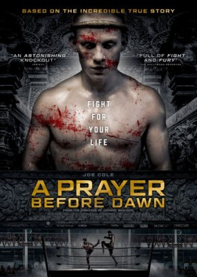 Предрассветная молитва / A Prayer Before Dawn (2017) WEB-DLRip / WEB-DL (720p, 1080p)