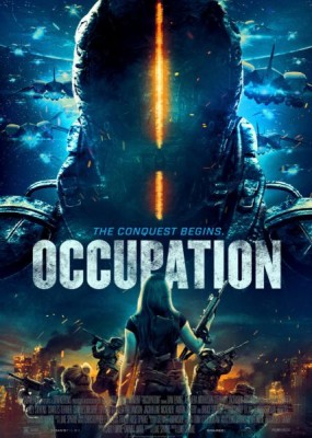 Оккупация / Occupation (2018) WEB-DLRip / WEB-DL (720p, 1080p)