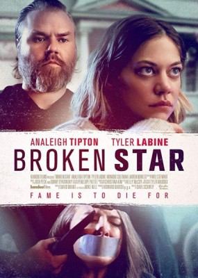 Падшая звезда / Broken Star (2018) WEB-DLRip / WEB-DL (720p)