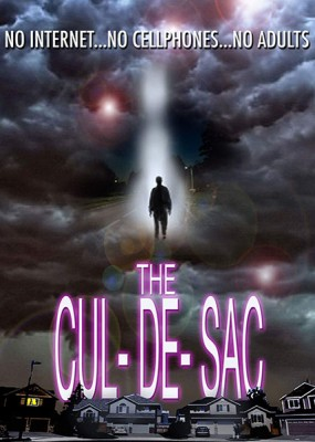 Тупик / The Cul De Sac - 3 сезон (2018) HDTVRip